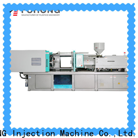 FUHONG injection small scale injection molding machine for business for glass