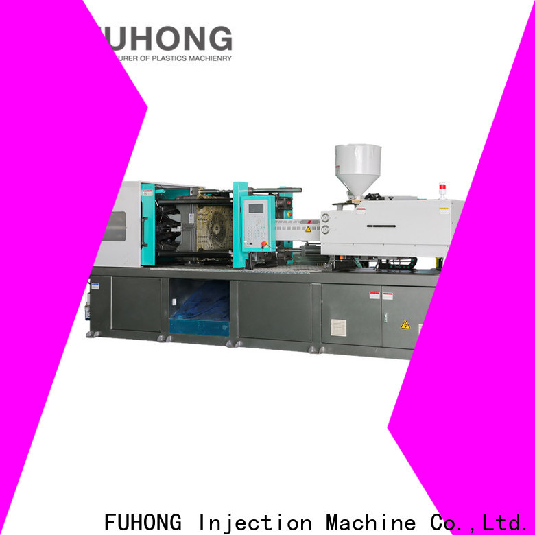 FUHONG New hand plastic injection moulding machine factory for plastic