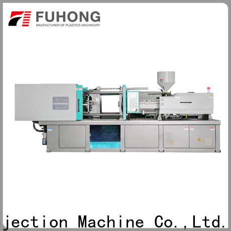 FUHONG series micro injection molding machine for business for glass