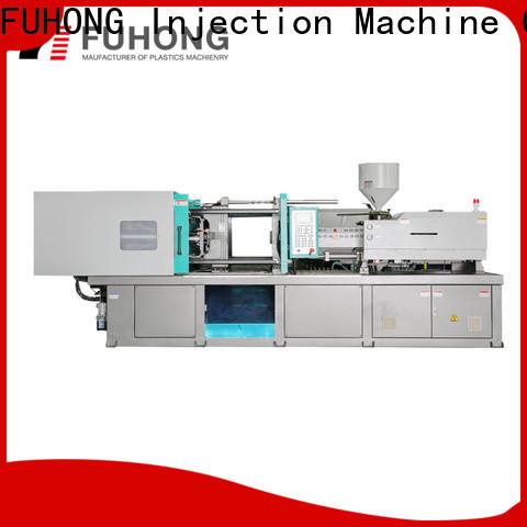 Best plastic injection molding machine parts machine factory for bottle