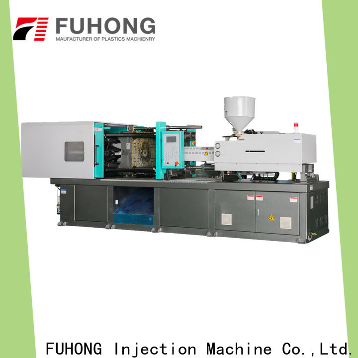 FUHONG pet preform injection molding machine suppliers for glass