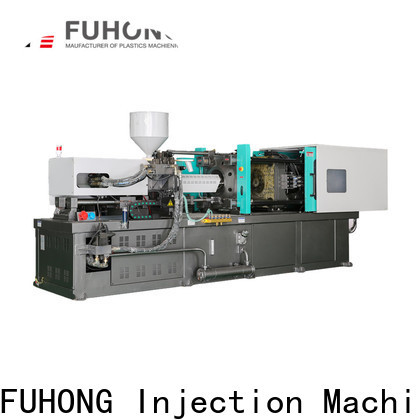FUHONG New plastic injection molding factory