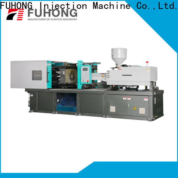 Top injection blow molding fhg supply for glass