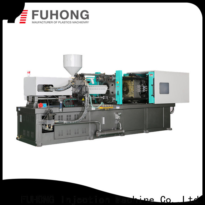 FUHONG Wholesale pvc pipe injection molding machine for business for plastic