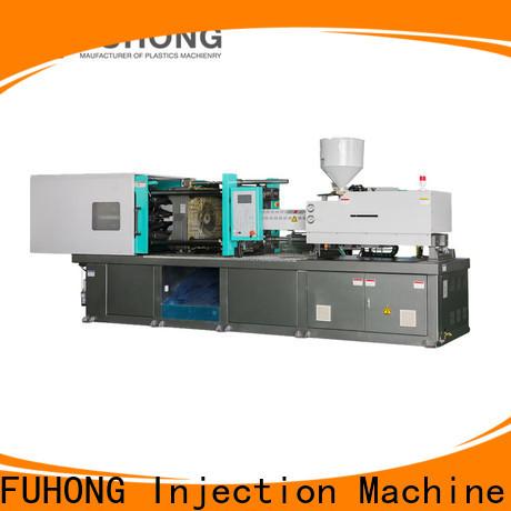 FUHONG machine fanuc injection molding machine manufacturers