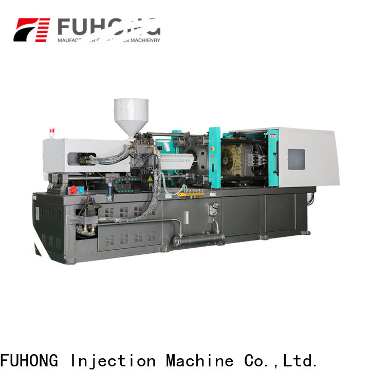 FUHONG High-quality sole injection molding machine supply