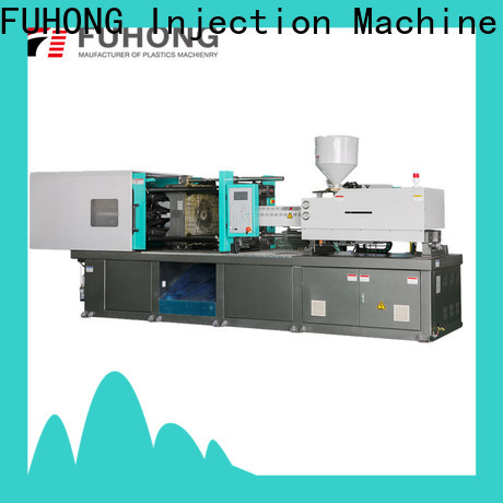 FUHONG injection large servo motor company for bottle