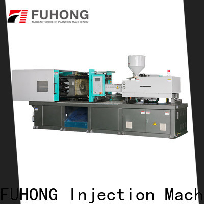 FUHONG fhg biggest injection molding machine company for industrial