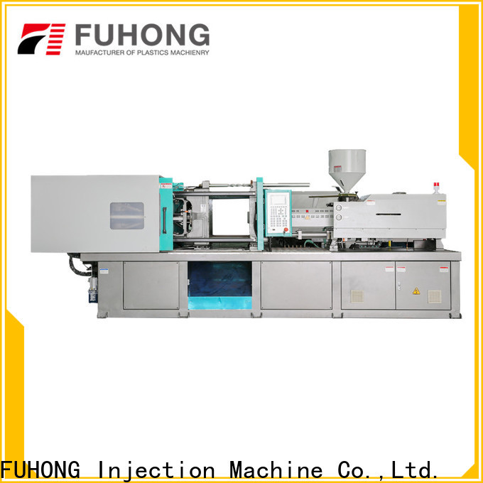 FUHONG machine vertical plastic injection machine for business for glass