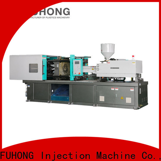 FUHONG injection toggle type injection moulding machine for businesssupply for glass