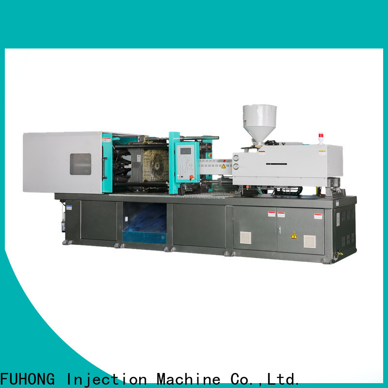 FUHONG High-quality stretch blow molding machine manufacturers company for plastic