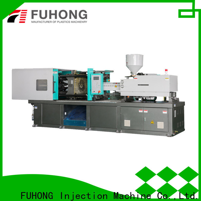FUHONG molding custom plastic injection molding manufacturers for industrial