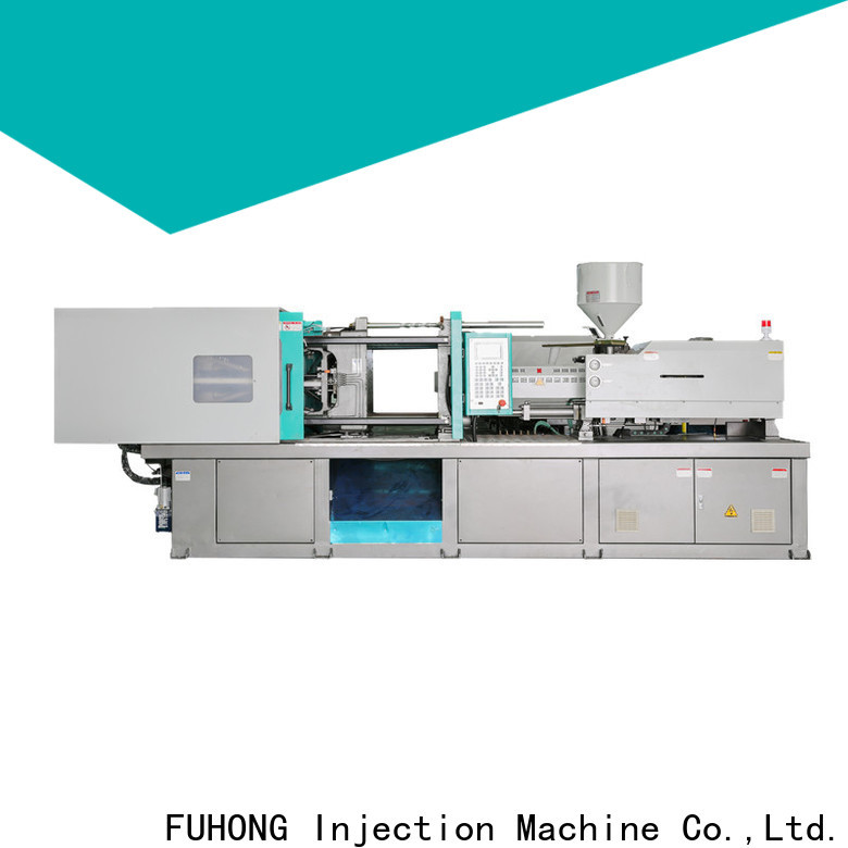FUHONG series mini plastic injection machine factory for plastic