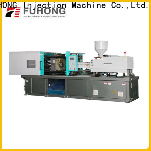 FUHONG Wholesale pet preform making machine price in india supply for bottle