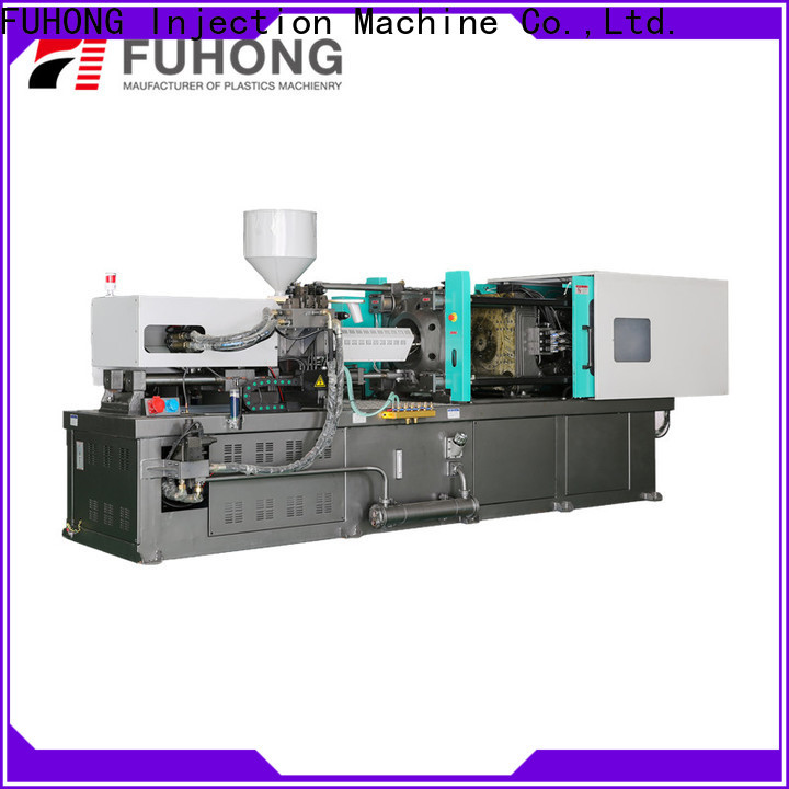 FUHONG molding used injection molding equipment for sale factory for glass