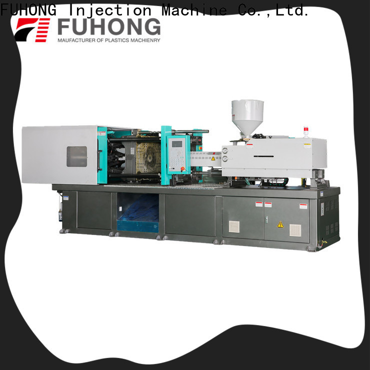 FUHONG Custom 2000 ton injection molding machine factory for bottle