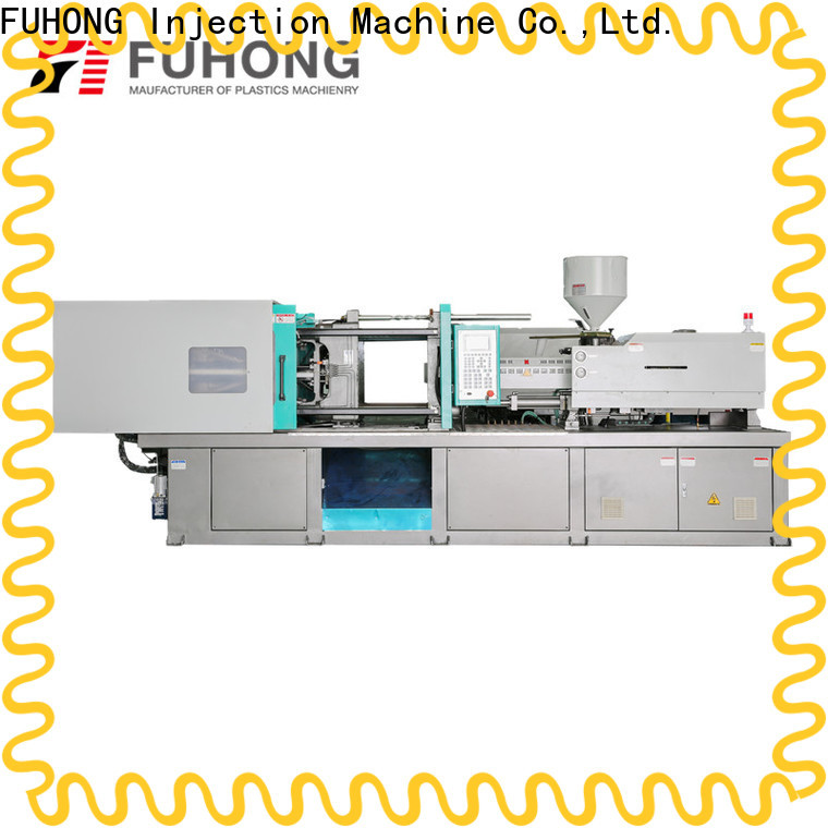 FUHONG injection buy used injection molding machine suppliers for plastic