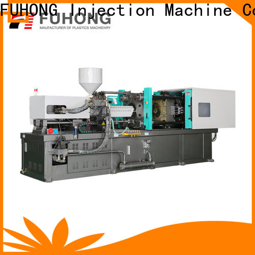 FUHONG Wholesale micro injection molding machine supply for glass