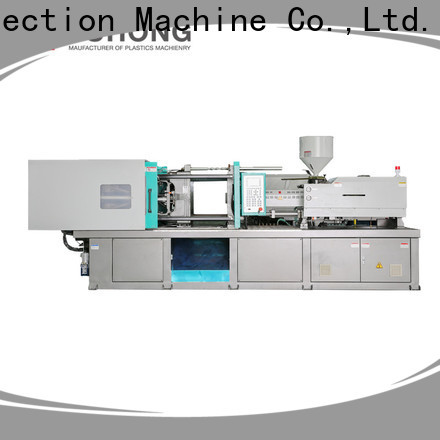 Top small molding machine fhg factory for bottle