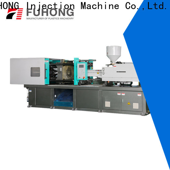 FUHONG 100ton650ton tabletop injection molding machine suppliers for industrial