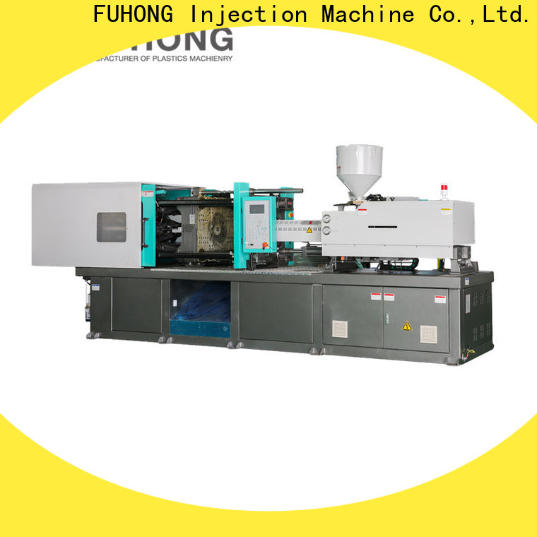 FUHONG New injection moulding machine supply for bottle