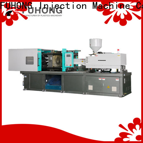 FUHONG 100ton650ton vertical injection moulding machine for sale company