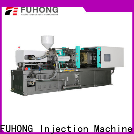 FUHONG 100ton800ton injection molding machine factory for business for bottle