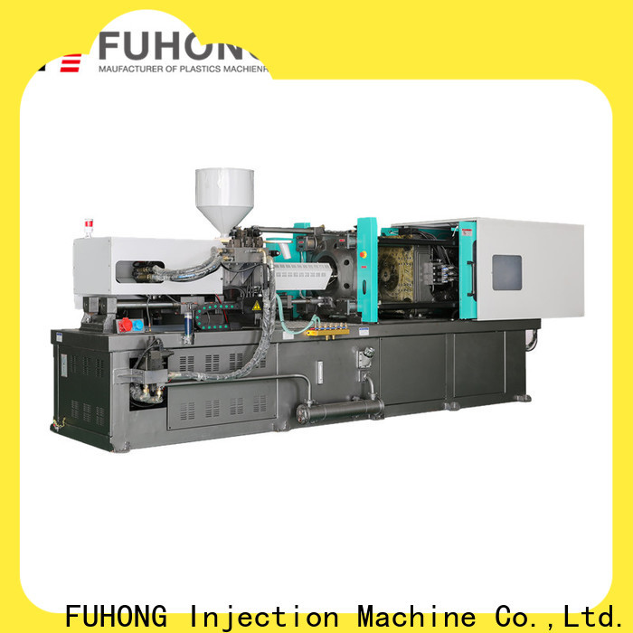 FUHONG New pvc coupler making machine factory for plastic