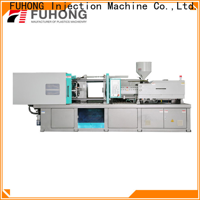 FUHONG New injection mold designer factory