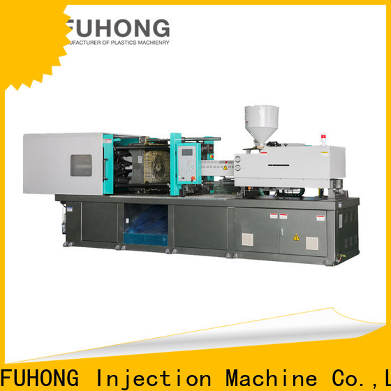 FUHONG Latest mini plastic injection suppliers for glass