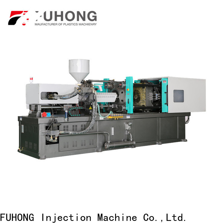 FUHONG injection hydraulic plastic moulding machine suppliers for industrial