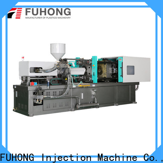 FUHONG Top new plastic injection molding machine for business for industrial