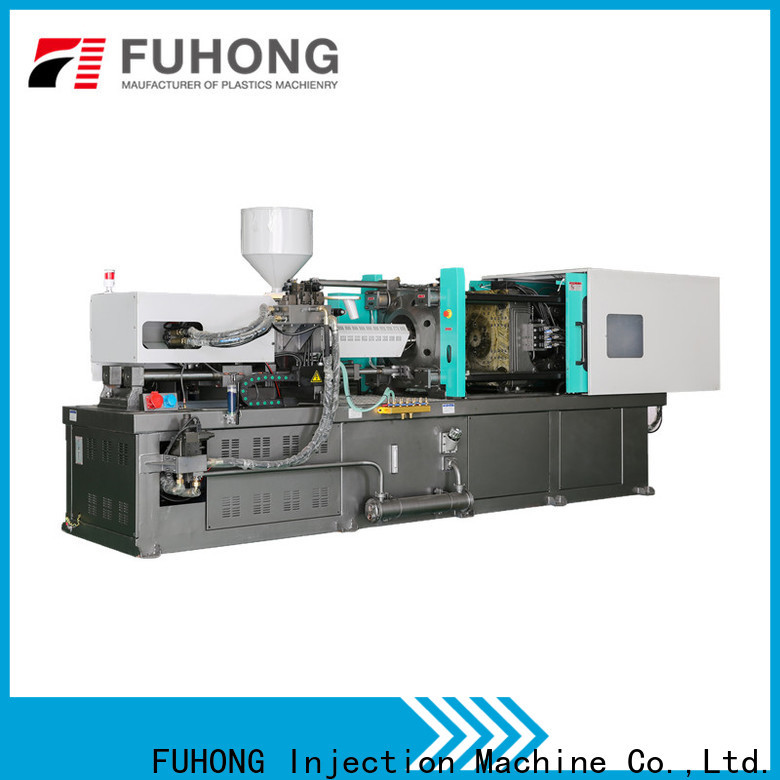 FUHONG machine acrylic injection molding factory for bottle