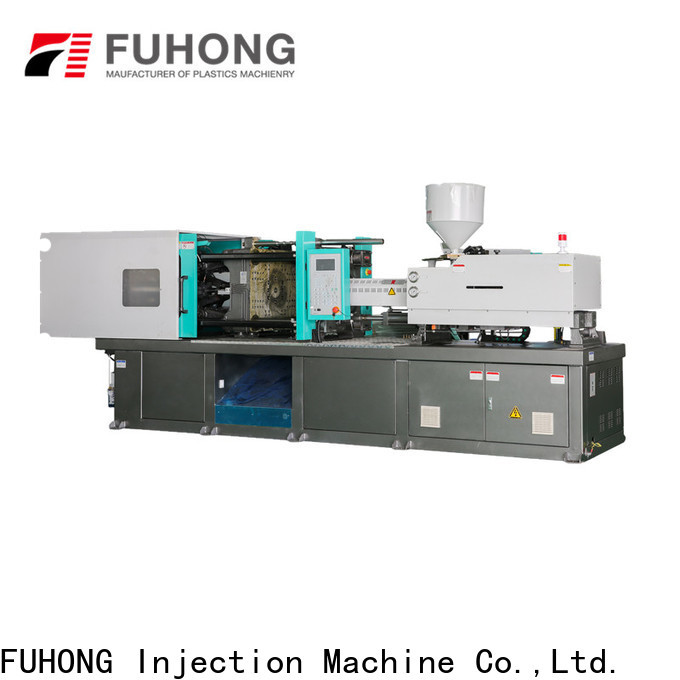 FUHONG Custom injection molding machine design manufacturers for glass