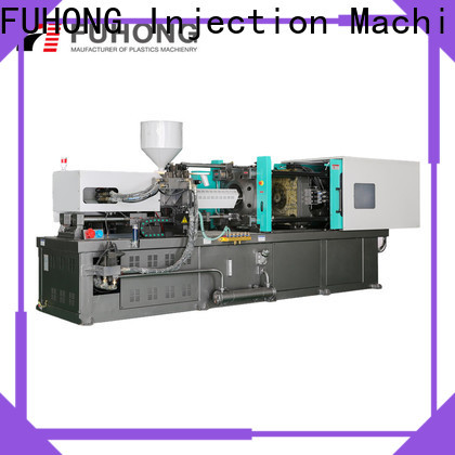 FUHONG injection molding machine brands for business for bottle