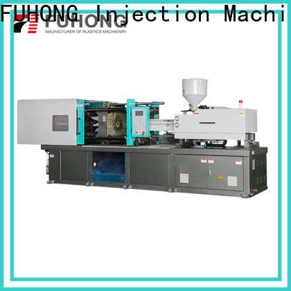 FUHONG High-quality silicone injection molding company for industrial