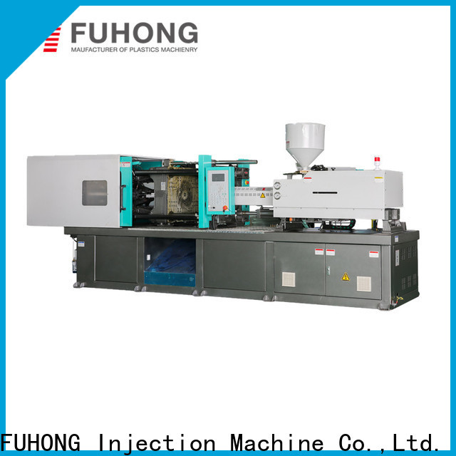 FUHONG Custom price injection moulding machine company