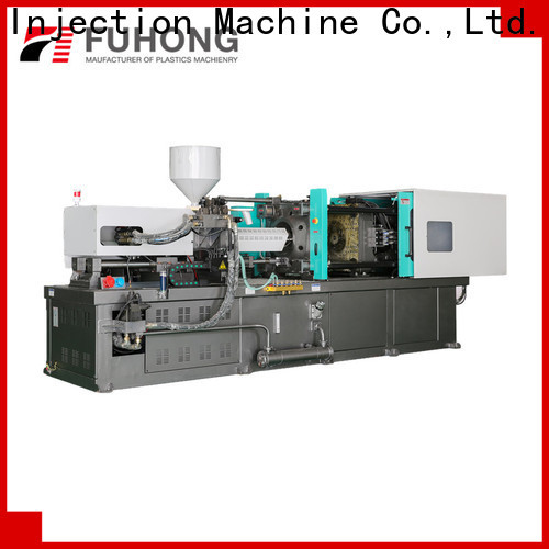 FUHONG Latest polymer injection molding manufacturers for glass