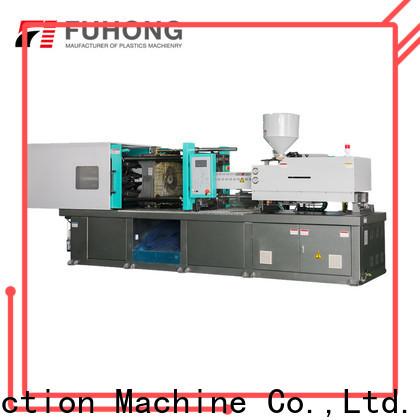 FUHONG machine injection molding handbook company for plastic