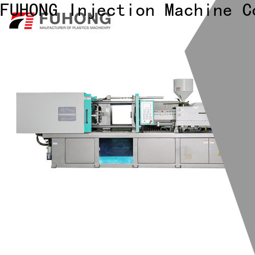 FUHONG Custom injection molding manufacturing process supply for plastic