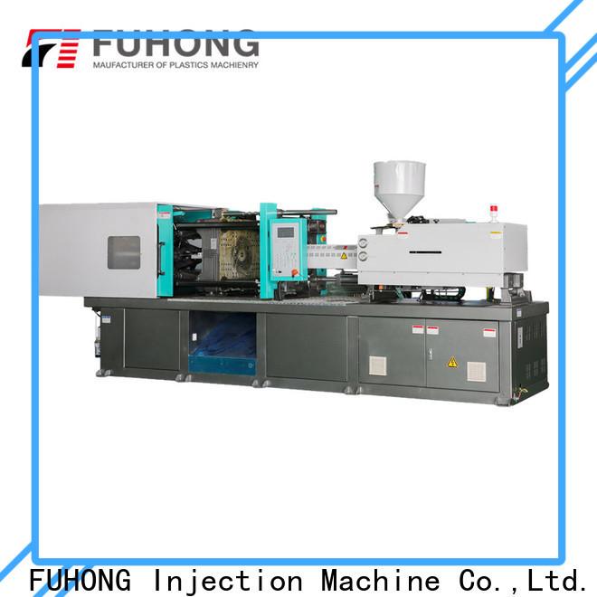 FUHONG pet pet preform injection molding machine price manufacturers