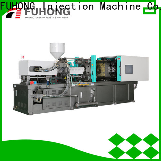FUHONG injection rotary injection machine suppliers for bottle