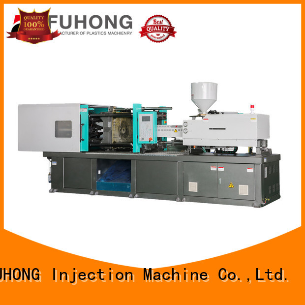 FUHONG molding injection moulding machine working manufacturers for industrial