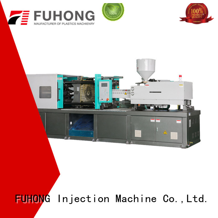 FUHONG injection advantages of hydraulics supply