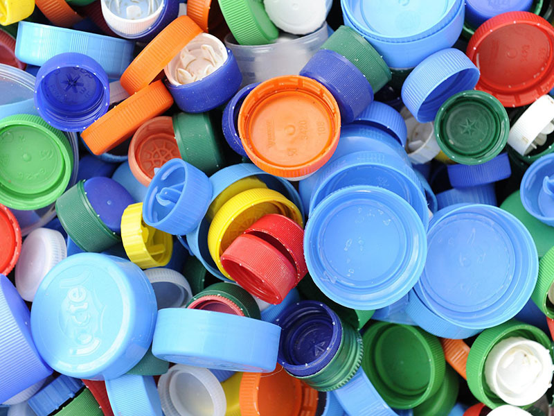 Pet Plastic Injection Molding for Packaging