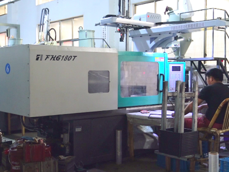 New Plastic Injection Molding Machine Product Type