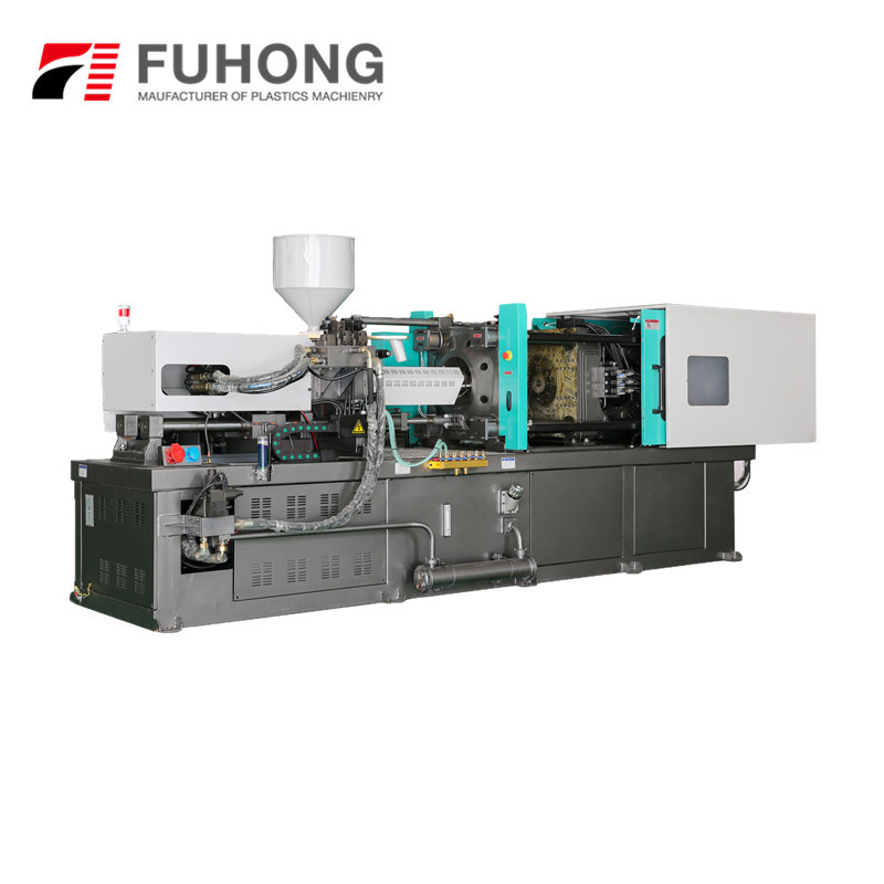 FHG Pvc Injection Molding Machine 100ton-800ton