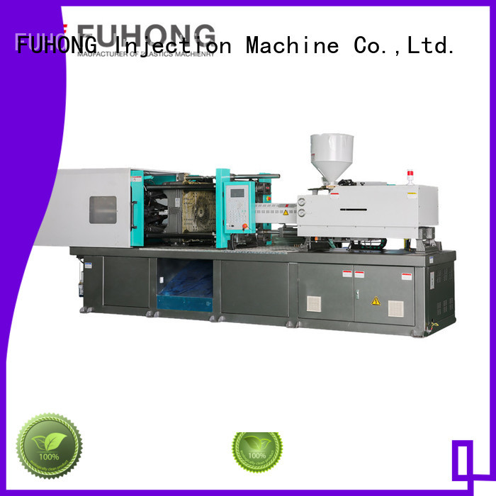 FUHONG New injection moulding machine hydraulic system factory for industrial