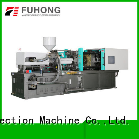 FUHONG High-quality hand operated moulding machine for business for bottle