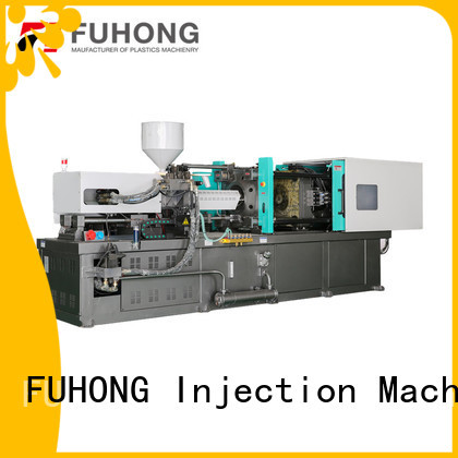 FUHONG machine two color injection molding machine for business for glass